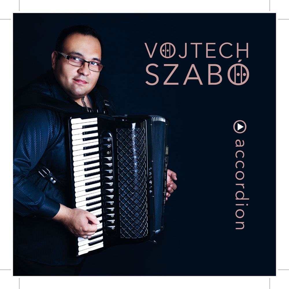 Vojtech Szabo - accordion
