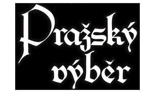 Pražský výběr
